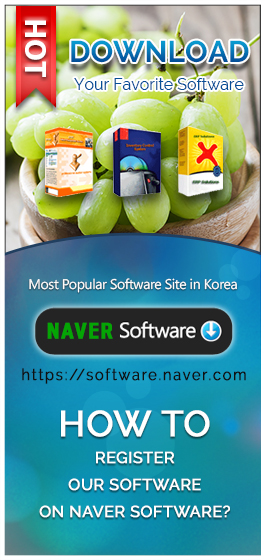 How to Register Our Software on Naver Software?